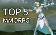 top 5 mmorpg 2016