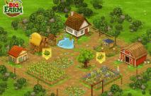Big Farm Screenshot