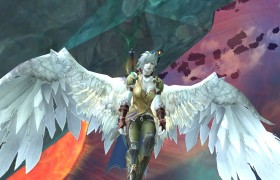 Aion Onlinespiel Screenshot