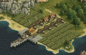 Anno Online Screenshot