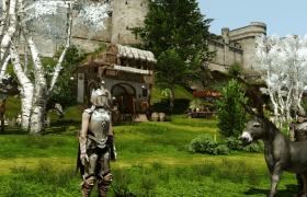 Archeage Screenshot 1