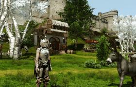 Archeage Screenshot 1