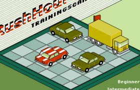 Autos verschieben Screenshot