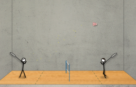 Badminton Screenshot