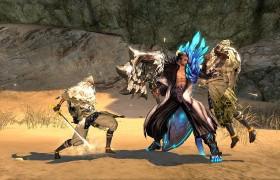 Blade & Soul gratis Online Spiel Screenshot