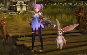 Devilian Online Spiel Screenshot