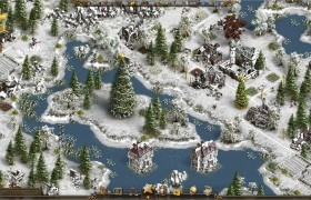 Die Siedler Online Spiel Screenshot
