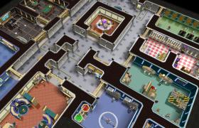 Evil Genius Online Screenshot