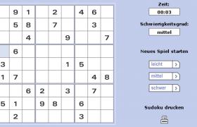 FAZ Sudoku