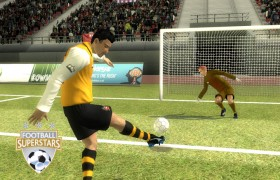 Foot Ball Superstars free to play online game