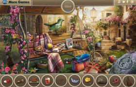 Gegenstände finden 1 Screenshot