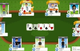 Goodgame Poker Gratis Online Spiel Screenshot