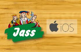Jass.ch iOS App
