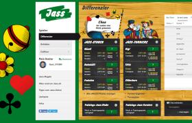 Jass.ch Screenshot 4