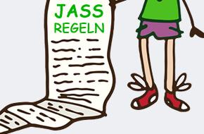 Jass Regeln