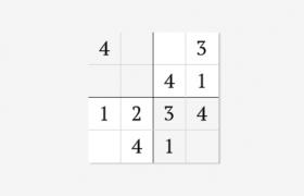 NZZ Sudoku