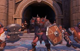 Orcs Must Die Unchained Screenshot