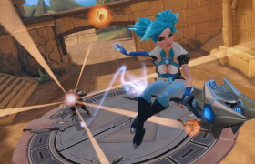 Paladins Screenshot 4
