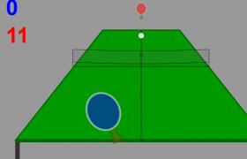 Ping Pong 3d Screenshot