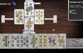 Samschtig Jass Screenshot 4