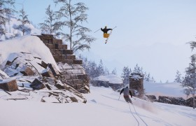 Snow Gratis Online Spiel Screenshot