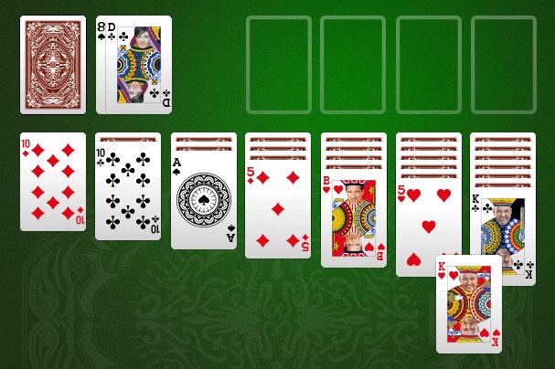 Kartenspiele Gratis