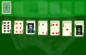Gratis Kartenspiele