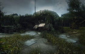 Survarium Onlinegame Screenshot