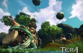 Tera Gratis Online Spiel Screenshot
