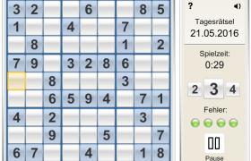 Welt Sudoku